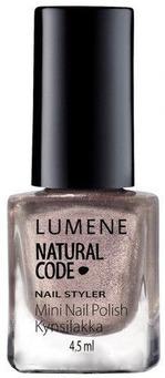 Лак для ногтей Lumene