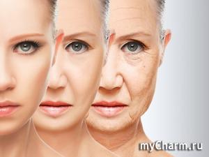 «Держим» лицо – как замедлить старение кожи?