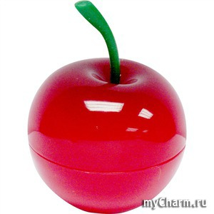 Tony Moly / Тинт-бальзам для губ Mini Berry Lip Balm