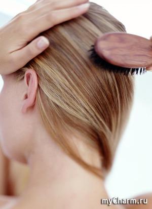 Расчесывание волос: самые популярные вопросы об этом