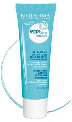 Bioderma / Детский крем для лица ABCDerm Peri-oral