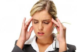 Почему постоянно болит голова.