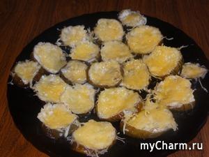 Баклажаны с сыром (по рецепту Елены - Elena_4_84)