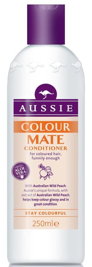 Aussie / Бальзам-кондиционер Colour Mate для окрашенных волос