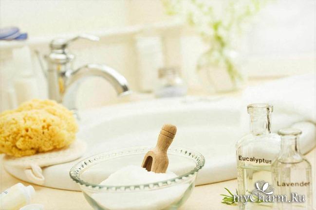 детокс-ванна