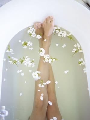 Детокс-ванна: релакс, молодость и здоровье!