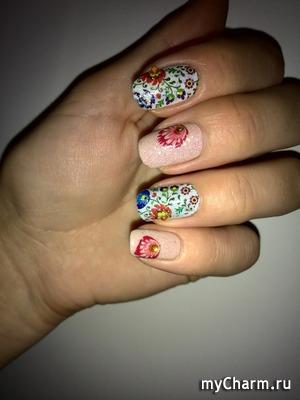 Может ли создать неповторимый дизайн ногтей новичок?