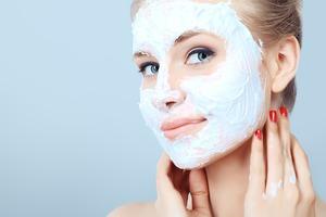 Чудо маски для омоложения и сияния кожи лица