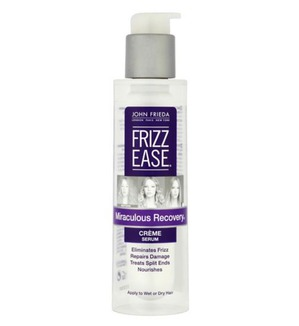 John Frieda / Крем-сыворотка для волос Frizz Ease® Miraculous Recovery Crеme Serum