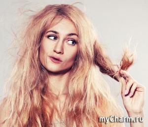 Народные рецепты для здоровья волос
