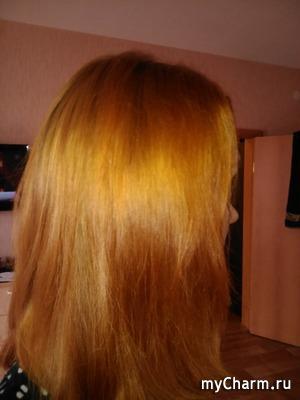 Мой путь восстановления волос.