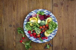 Сколько калорий в любимых фруктах