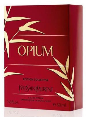 Новый красный «Опиум», 2015