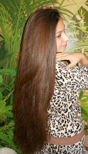 Эволюция моих волос + Мой осенний уход за ними