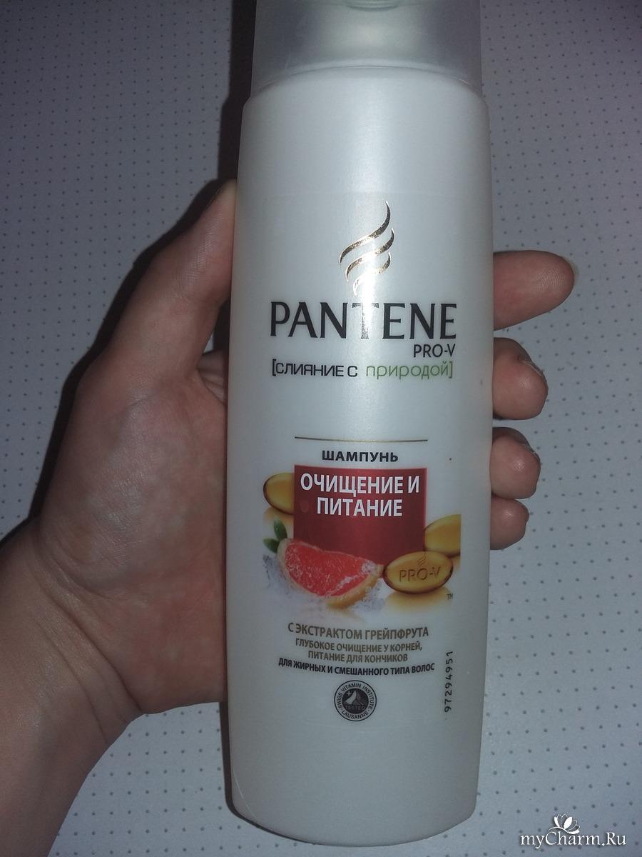 Очищающий шампунь для волос отзывы