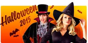 В онлайн-бутике Kostumerka.ru появилась подборка необычных костюмов на Хэллоуин