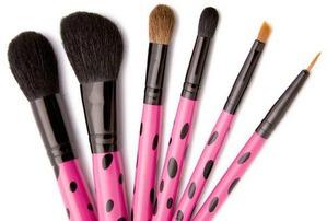 Vipera Cosmetics / набор кистей для макияжа