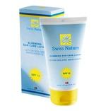 Солнцезащитный лосьон для похудения Zepter Cosmetics