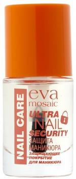 Покрытие для закрепления лака Eva Mosaic