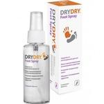 Спрей против потливости ног Dry Dry