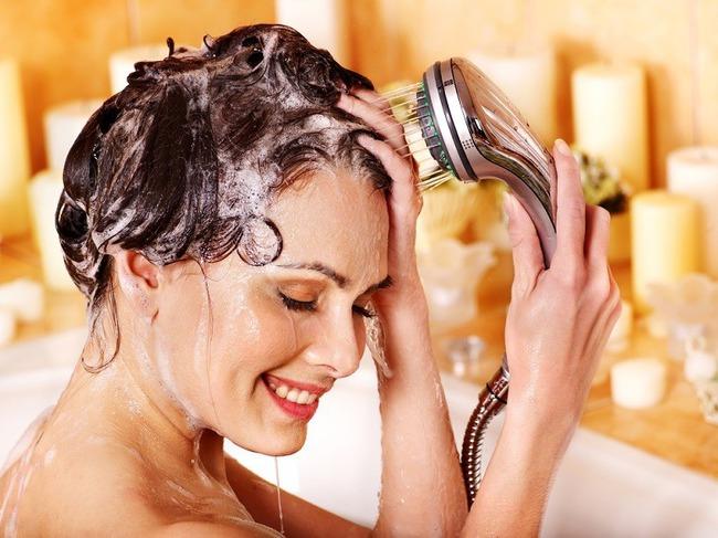 Как сделать чтобы волосы вкусно пахли фото 672