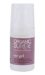 Гель для кожи вокруг глаз Organic Surge
