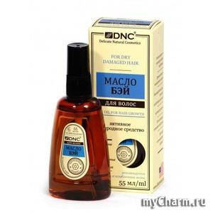 DNC / Масло Бэй для волос