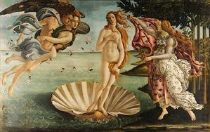 Афродита - упражнения для активизации архетипа этой богини любви и красоты
