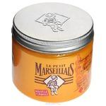 маска для волос le petit marseillais