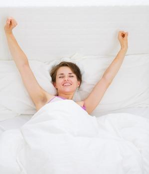 4 лучших натуральных средства для хорошего сна