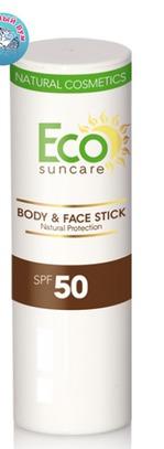 солнцезащитный карандаш Eco Suncare