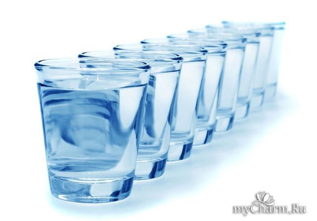 как научиться пить больше воды