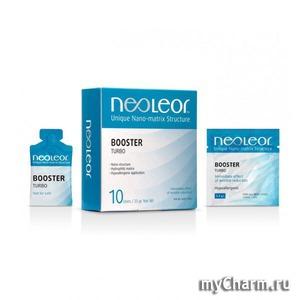 NEOLEOR / Маска для лица Booster Toorbo