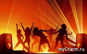 Критические дни в ритме танца