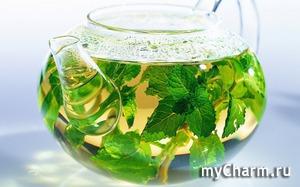Чаевничаем и худеем: 10 натуральных чаев для снижения веса