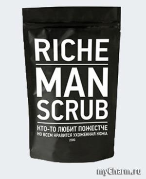 Riche / Скраб Coffee Bean Scrub ORIGINAL