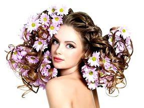 Косметические средства для здоровья и красоты ваших волос.