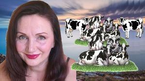 """""""Я стою 10 коров"""" и отказываться ли мне от декоративной косметики?"""