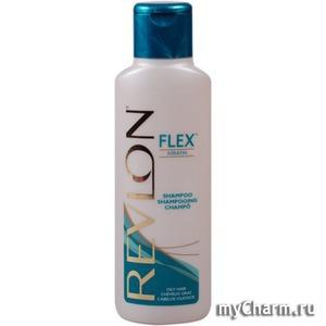 Revlon / Flex Шампунь для жирных волос