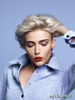 Нежность мусса и матовое покрытие в новой жидкой губной помаде The ONE Lip Sensation от Орифлэйм