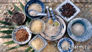 Как выбрать самый полезный рис?