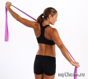 Кому зарядки? Мой комплекс упражнения для укрепления мыщц спины