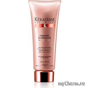 Kerastase / Молочко для волос Discipline Fondent Fluidealiste