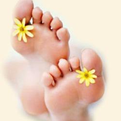 Позаботься о своих ножках - и они ответят взаимностью!!!