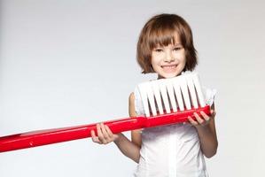 Уход за зубами ребенка: когда начинать?