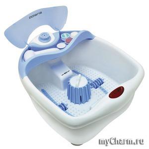 Как выбрать гидромассажную ванну для ног?