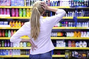 Безсульфатные шампуни: достоинства и недостатки