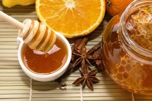 Как я вкусно коротаю зимние вечера с медом!