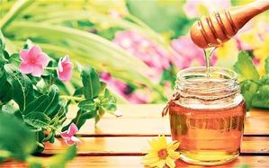 Как я омолаживаю лицо с мёдом!