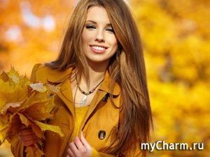 Как подготовить волосы к осени?